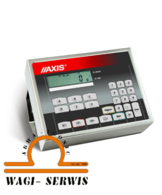 Miernik Axis ME-11-N-LCD