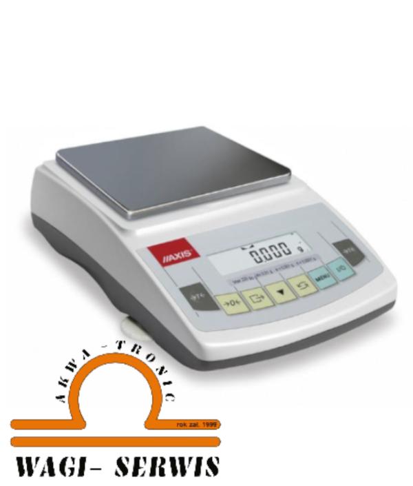 Waga laboratoryjna Axis AKA3200