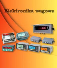 Elektronika wagowa