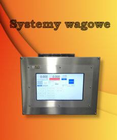 Systemy wagowe
