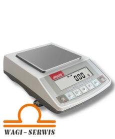 Profesjonalna waga laboratoryjna Axis ACA2200