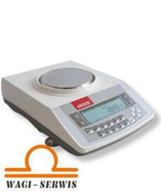 Profesjonalna waga laboratoryjna Axis ACA220G